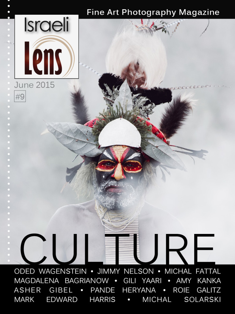 Israeli Lens _ Issue 9 _ Culture Photography
