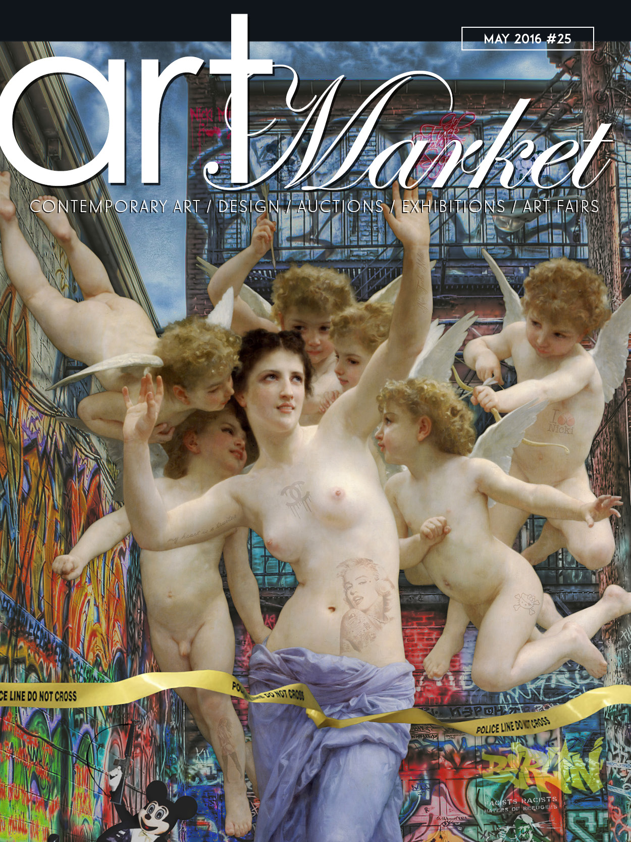 Art Market Issue 25