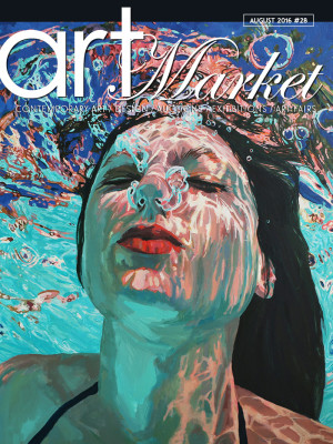 Art Market Magazine Issue 28