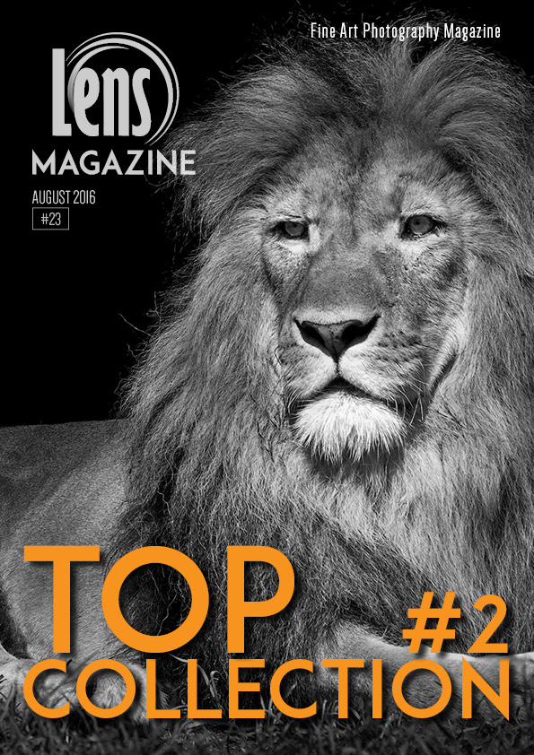Top Collection 2 Lens Magazine