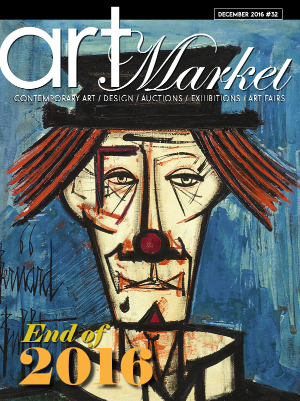 Art Magazine Art Market Magazine Issue 32