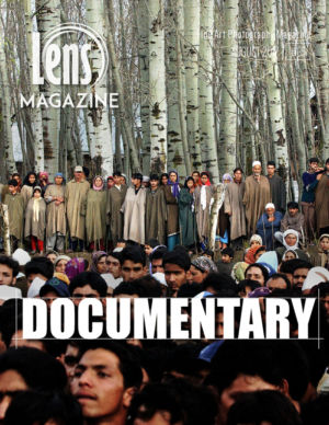 Lens Magazine Issue 35 Documentary Photography